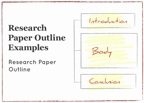 Sample Research Paper Outline Luxury Research Paper Outline Examples