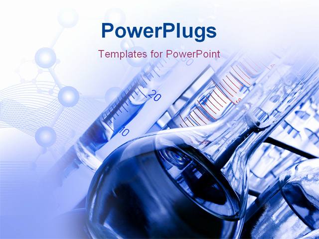 Science Power Point Template Beautiful A Laboratory is A Place where Scientific Research and