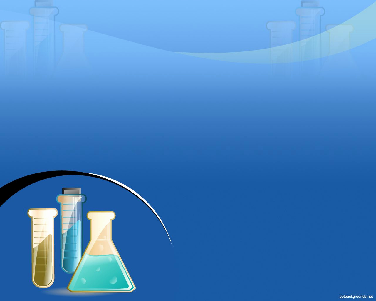 Science Power Point Template Beautiful Laboratory Science Background