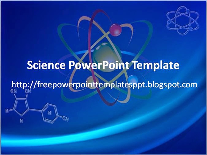 Science Power Point Template Inspirational Free Science Powerpoint Templates Download Presentation
