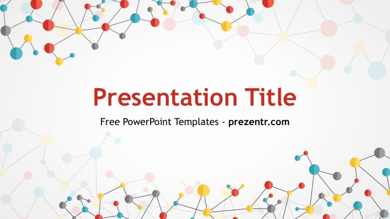 Science Power Point Template New Science Powerpoint Template Powerpoint Templates
