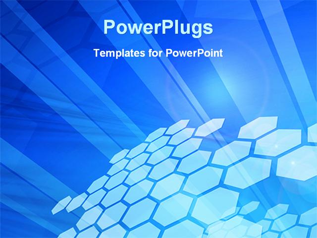 Science Power Point Template Unique Hi Tech Background Powerpoint Template Background Of