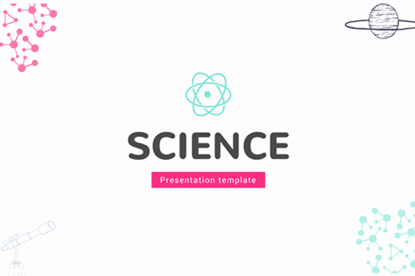 Science Power Point Templates Lovely Free Google Slides themes and Powerpoint Templates for
