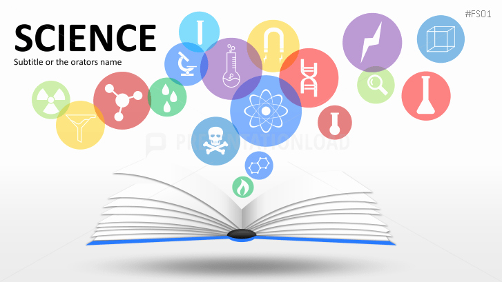 Science Power Point Templates Luxury Powerpoint Template Free Science Free Powerpoint