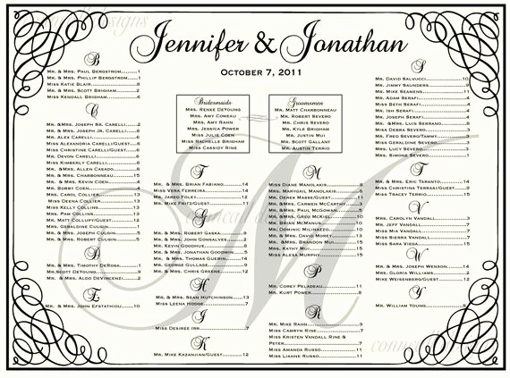 Seating Chart Template Wedding Awesome Wedding Seating Chart Seating Template Wedding Seating