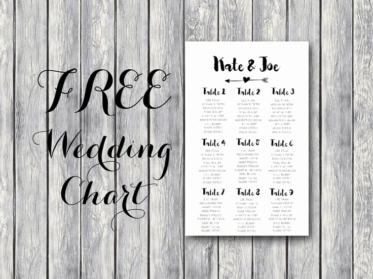 Seating Chart Wedding Template Unique 25 Best Ideas About Seating Chart Template On Pinterest