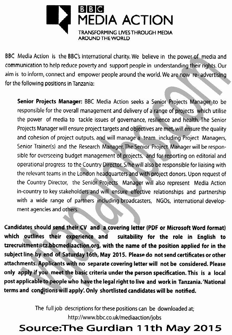 Senior Projects Manager Job Description Best Of Senior Project Manager
