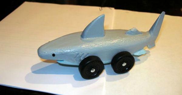 Shark Pinewood Derby Car Best Of Pinewood Derby Car Pinewood Derby Cars