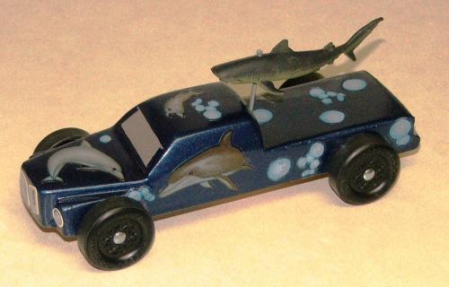 Shark Pinewood Derby Car Inspirational Pinewood Derby Race Day 2011