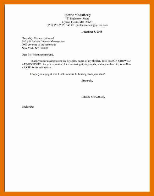Short Cover Letter Sample Awesome 7 8 Job Cover Letter