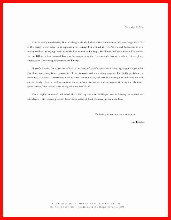 Short Cover Letter Sample Elegant Short Simple Cover Letter