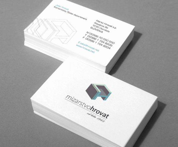 Simple Business Card Design Elegant 35 Clean and White Business Card Designs for Your