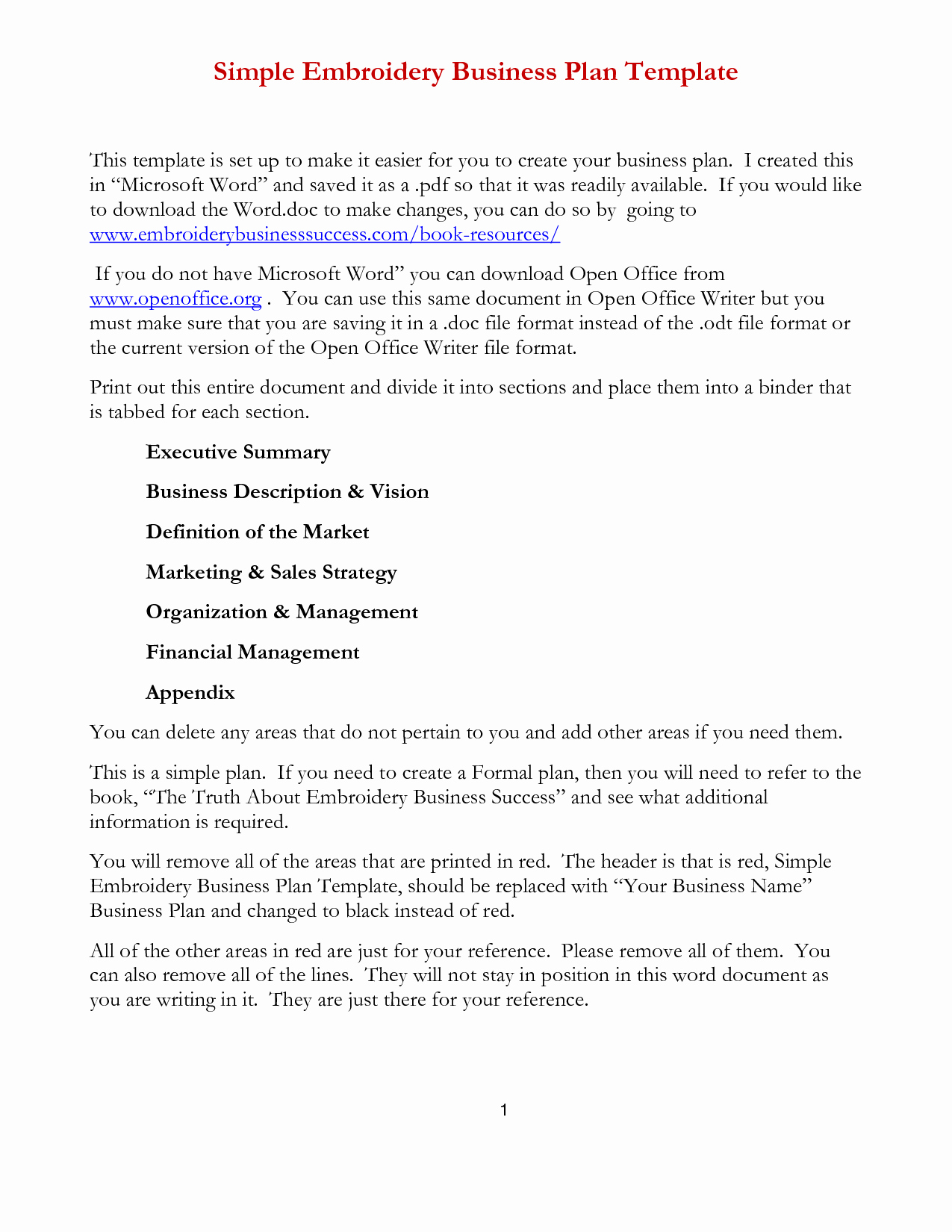 Simple Business Plan Example New Short Business Plan Template Word Reportz725 Web Fc2