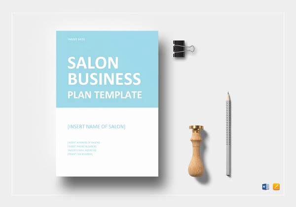 Simple Business Plan Template Word Fresh Simple Business Plan Template 21 Documents In Pdf Word