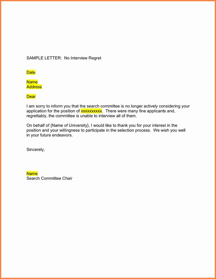Simple Job Offer Letter Sample Beautiful No Job Offer Letter Pelosleclaire