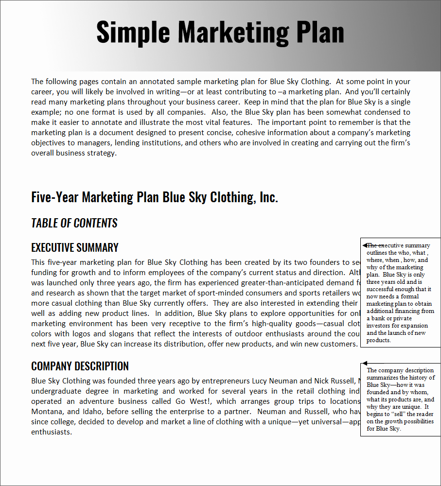 Simple Marketing Plan Template Awesome 32 Free Marketing Strategy Planning Template Pdf Ppt