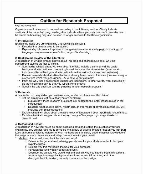 Simple Project Proposal Example Awesome 36 Simple Proposal formats Examples Pdf Doc Pages