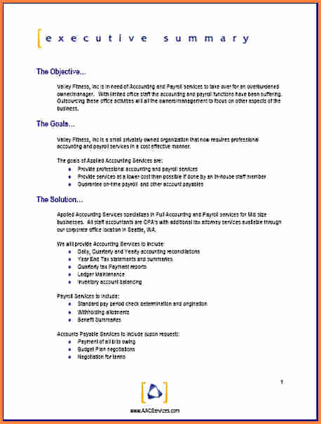 Simple Project Proposal Example Fresh 10 Writing A Project Proposal