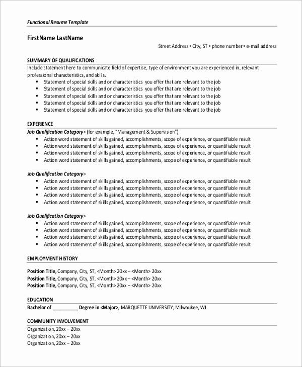 Simple Resume format Pdf Elegant Simple Resume format Pdf