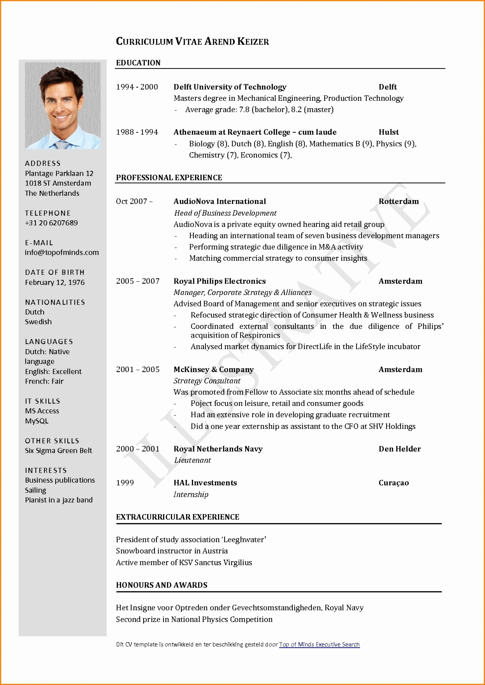 Skills Based Resume Template Free Lovely 16 Skills Based Resume Template Free