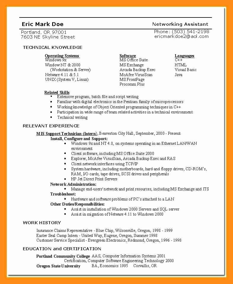 Skills Based Resume Template Free New 12 13 Skill Based Resume Samples