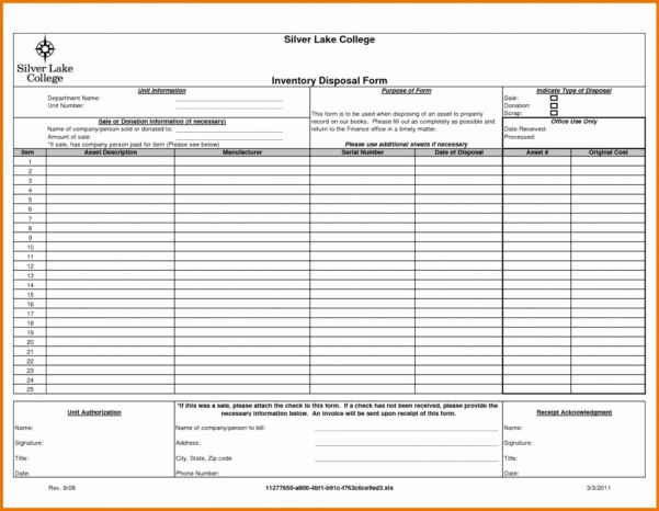 Small Business Inventory Spreadsheet Template Lovely Inventory Spreadsheet Template Inventory Spreadsheet