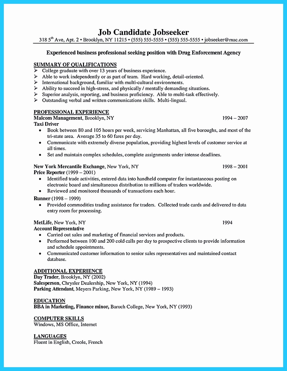 Small Business Owner Resume Inspirational when You Build Your Business Owner Resume You Should