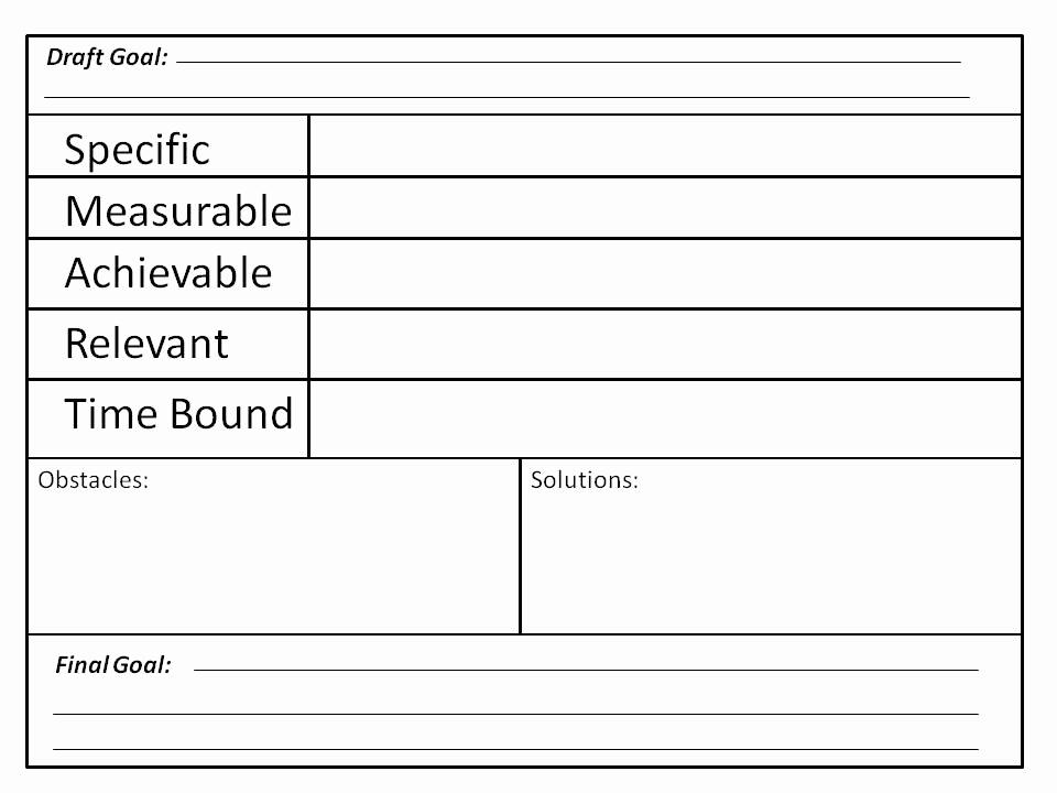 Smart Goals Worksheet Pdf Inspirational 9th Grade Ahs Example Student Dp