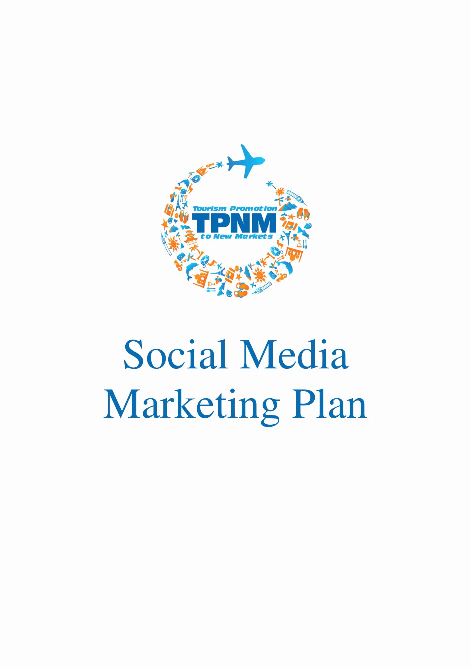 Social Media Marketing Proposal Inspirational 12 Restaurant social Media Marketing Proposal Examples