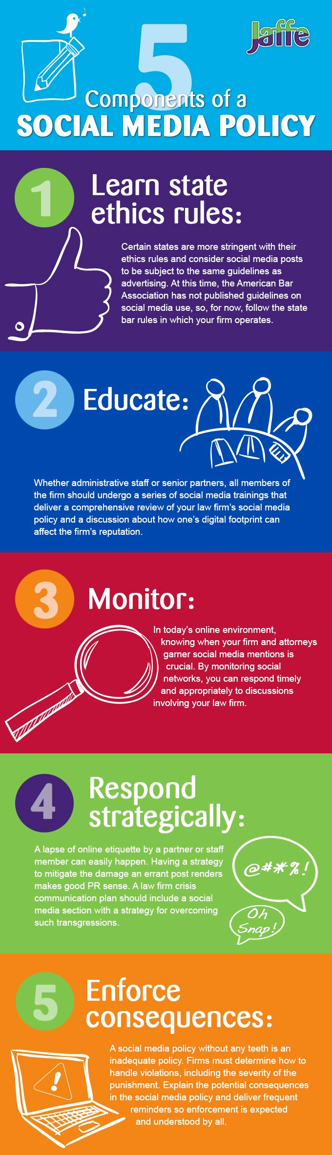 Social Media Policy Template Best Of social Media Policy Template