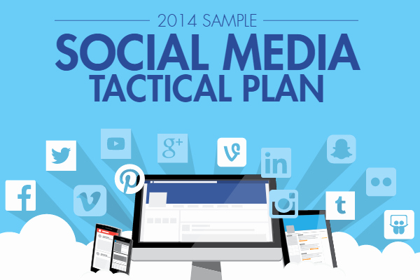 Social Media Proposal Template Lovely social Media Proposal