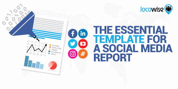 Social Media Report Templates Beautiful How to Streamline social Media Management for Multiple Clients