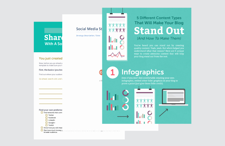 Social Media Strategy Example Lovely How to Create A social Media Strategy Free Template
