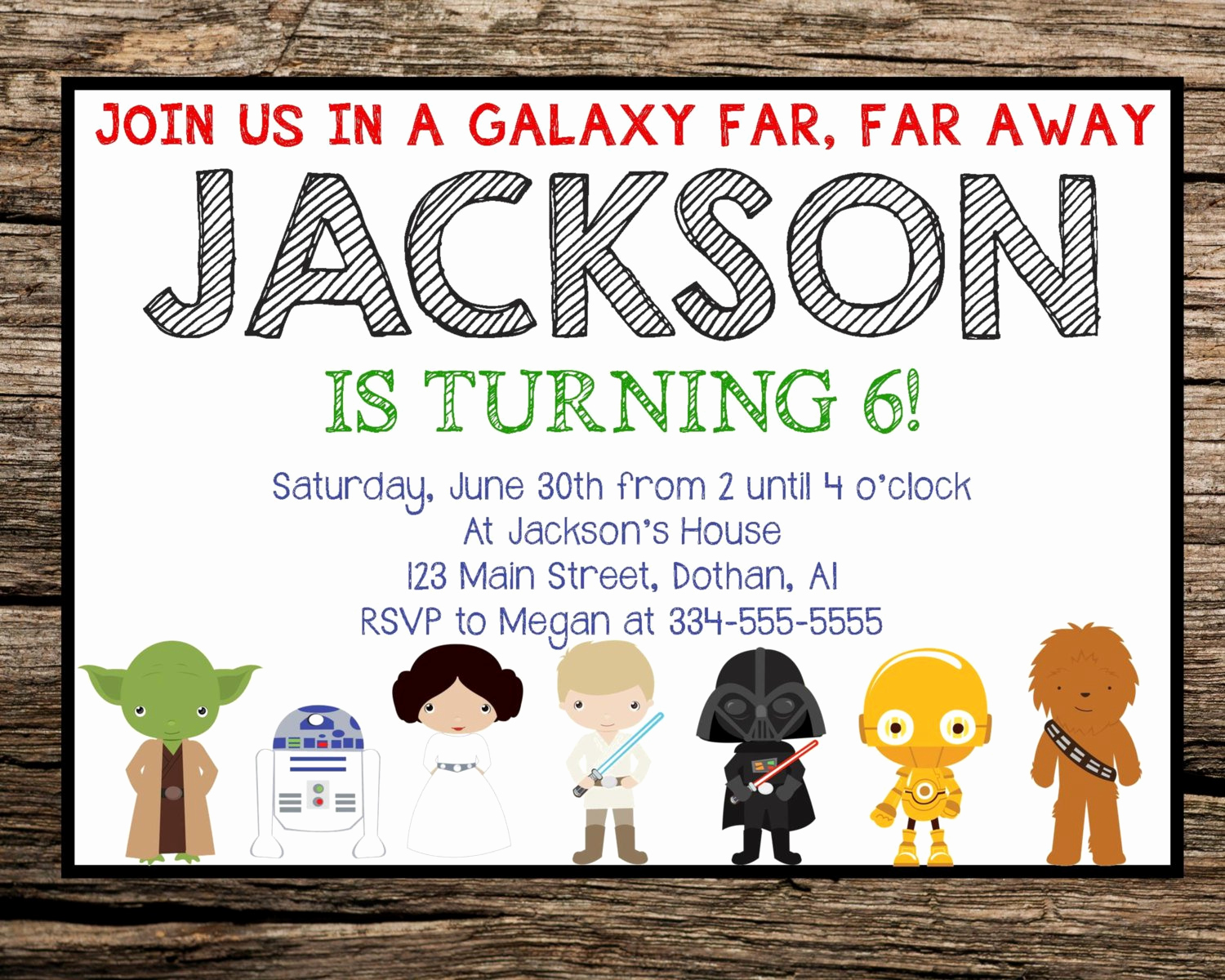 Star Wars Invitation Templates Best Of Printable Lego Star Wars Birthday Invitations
