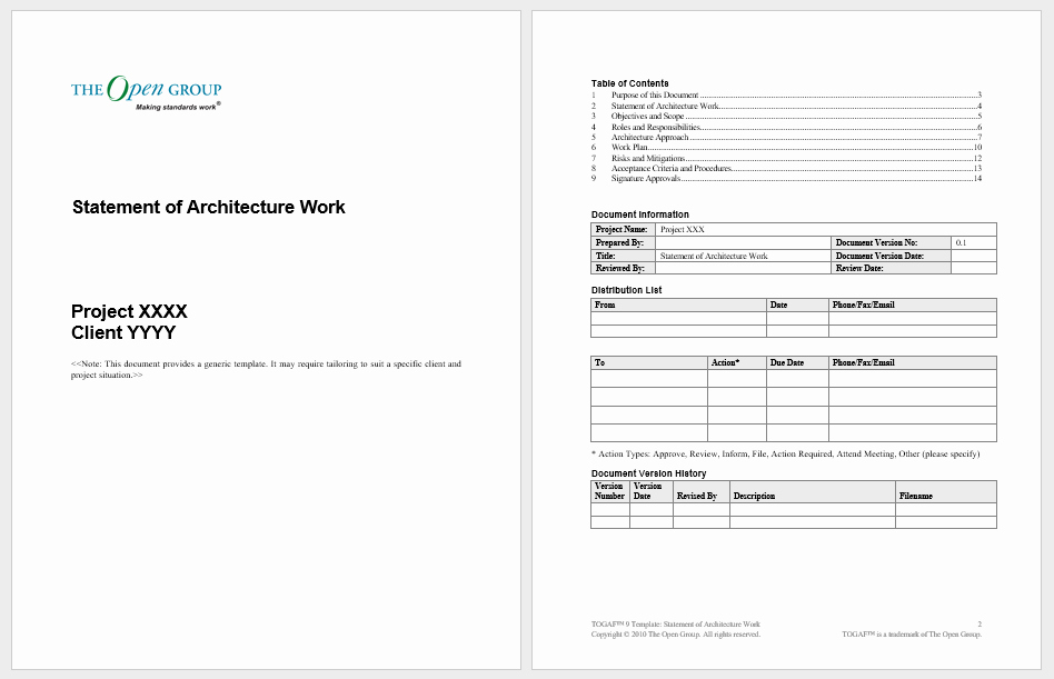 Statement Of Work Template Word Inspirational Statement Of Work Templates 13 Free Sample Templates