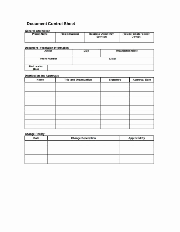 Statement Of Work Template Word Unique 13 Statement Of Work Samples & Templates – Pdf Word