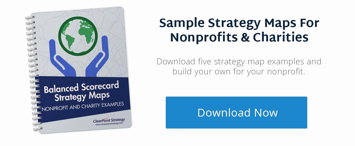 Strategic Plan Template for Nonprofits Beautiful How to Build An Actionable Nonprofit Strategic Plan Template
