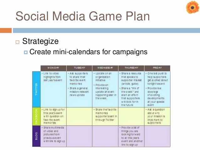 Strategic Plan Template for Nonprofits Fresh is Your Non Profit Blooming Line