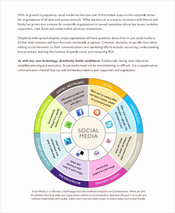 Strategic Plan Template for Nonprofits Unique Free Strategic Plan 49 Free Word Pdf Ppt format