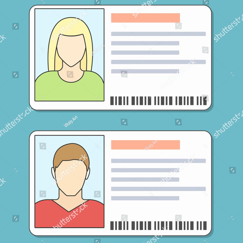 Student Id Card Template Lovely 10 Student Card Templates Editable Psd Ai Vector Eps