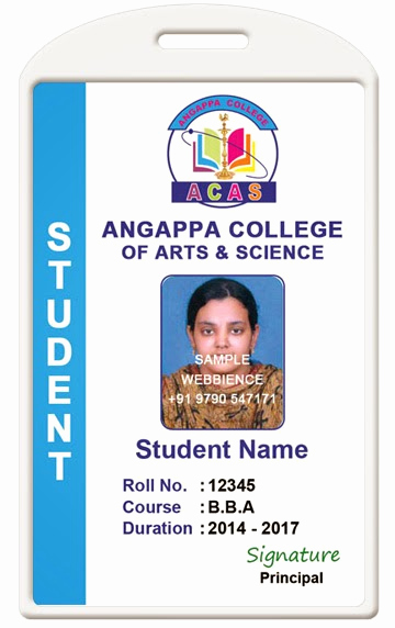 Student Id Card Template New Template Galleries Pasting Id Card Templates