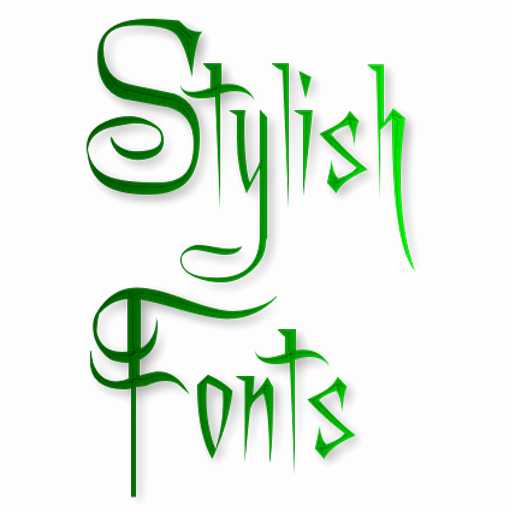 Stylish Fonts for android Lovely Stylish Fonts 1 14 Apk File for android