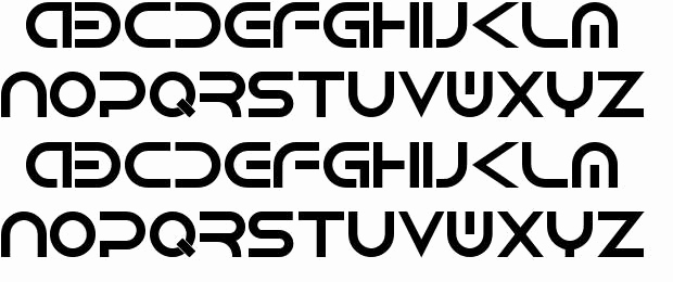 Stylish Fonts for android Unique android Font by Sledgehammer Fontriver