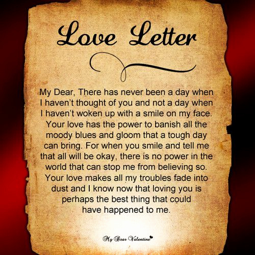 Sweet Love Letter for Him Best Of Pics for Cute Quotes for Him Romantic