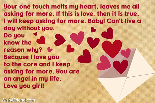 Sweet Love Letter for Him Fresh Love Letters for Her
