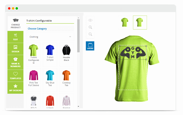 T Shirt Design software Free Best Of T Shirt Design tool Free and software Reviews