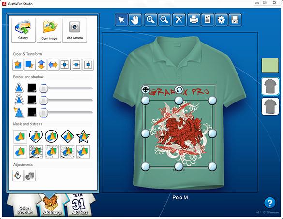 T Shirt Design software Free Fresh 11 T Shirt Graphic Design software Download