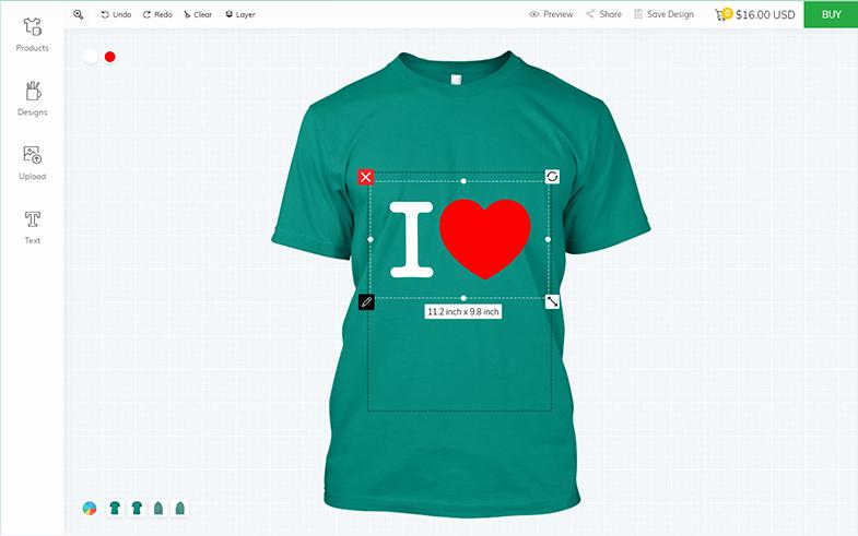 T Shirt Design software Free Inspirational T Shirt Design software
