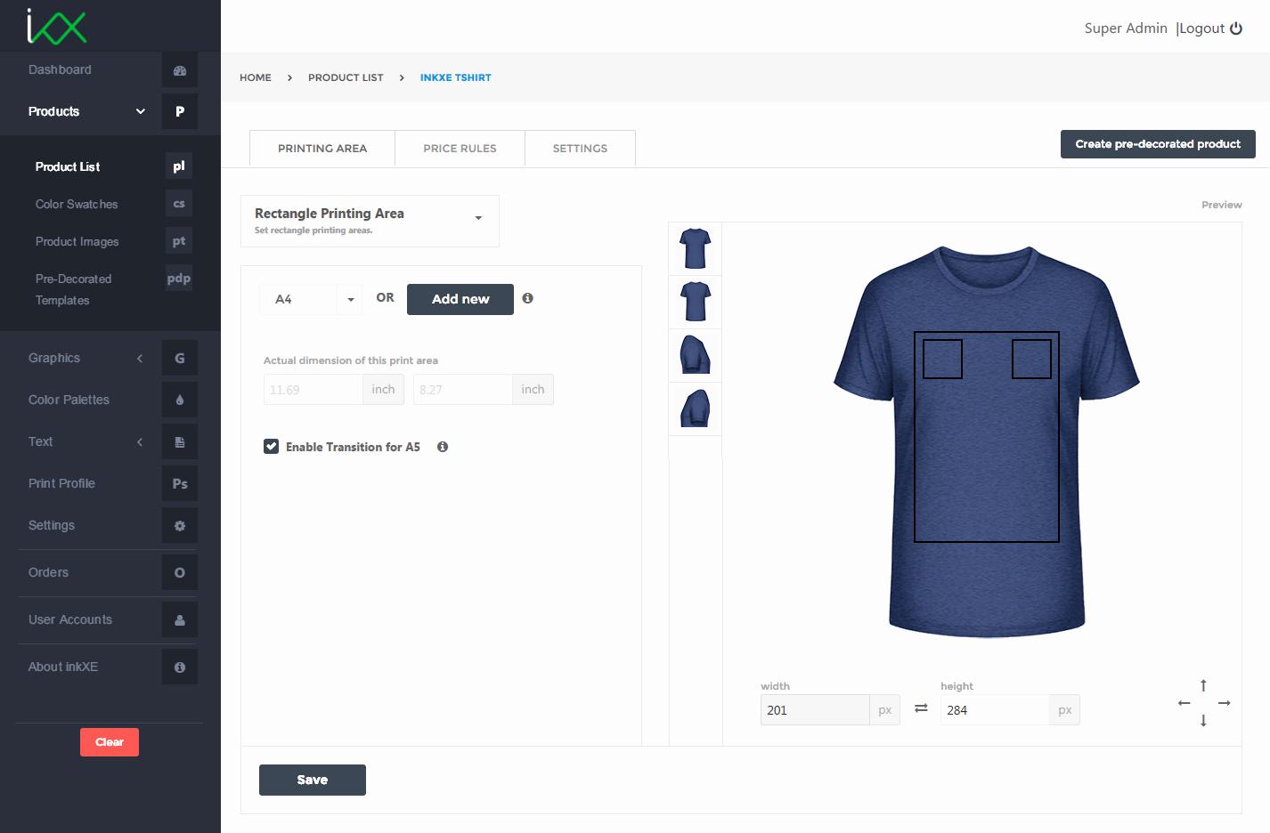 T Shirt Design software Free New T Shirt Design software
