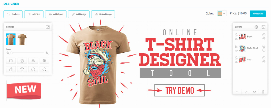 T Shirt Graphic Design software Awesome Udesign T Shirt Design software